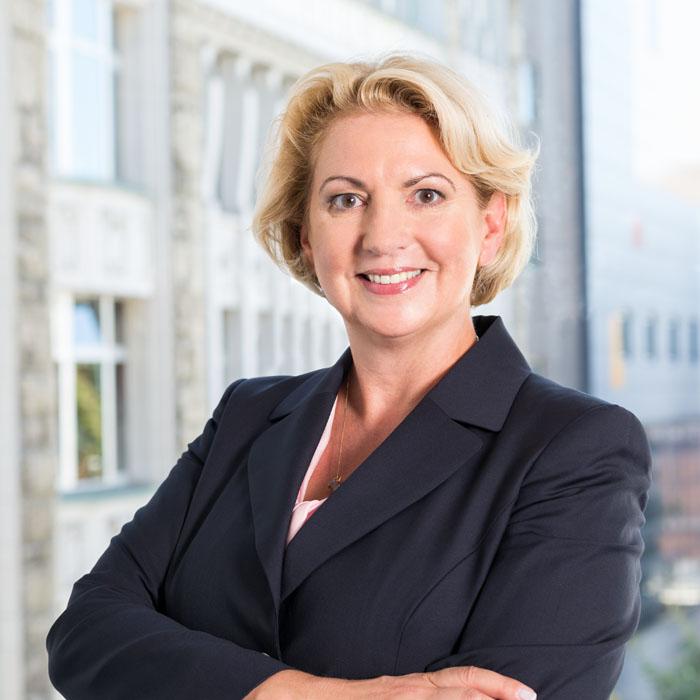Rosemarie Gergen
